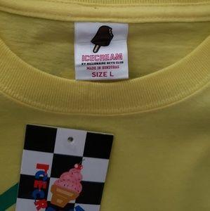 Billionaire Boys Club Shirts - Billionaire boys club ice cream shirt
